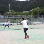 テニス地産カップ平日Mini大会 ホームページ開設